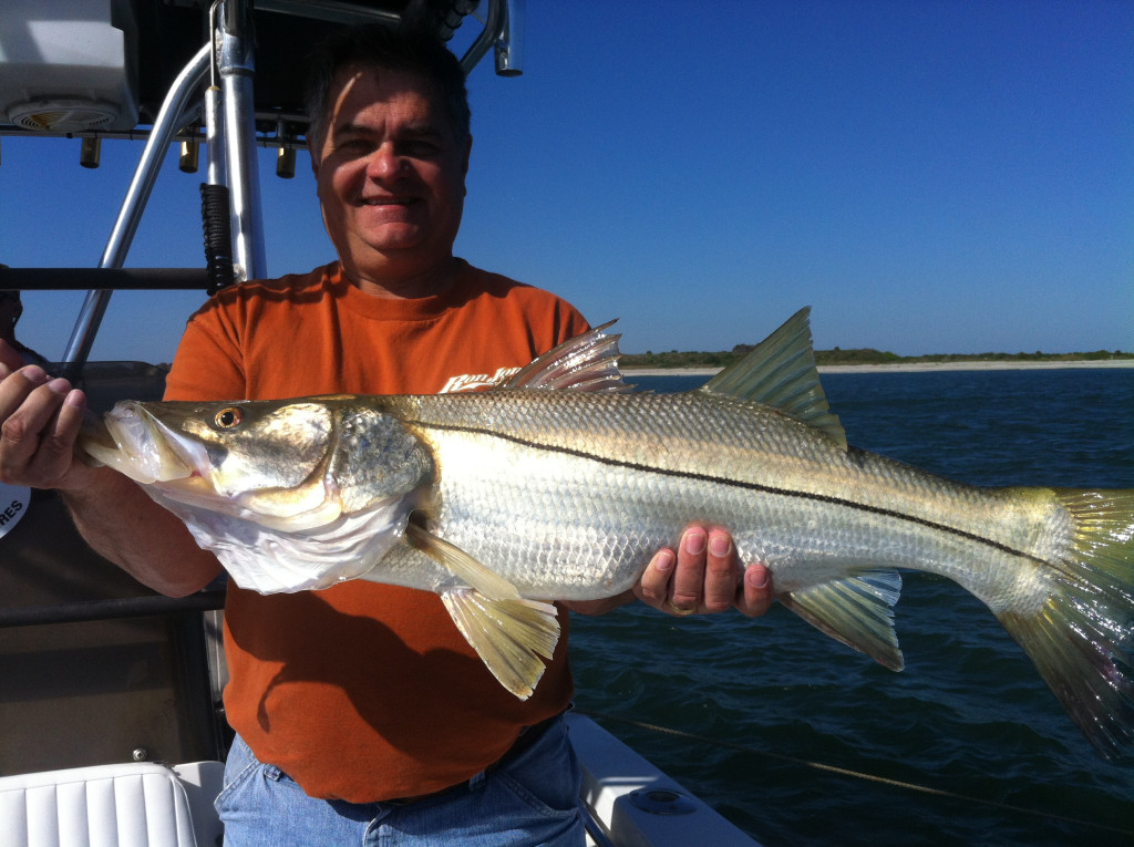 Private fishing charters offshore nearshore cape canaveral for Private fishing charters